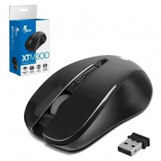 Xtech - Mouse - Infrared / 2.4 GHz