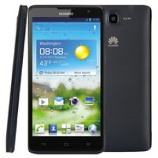 Huawei Ascend Y600 - Smartphone (Android OS) - Black