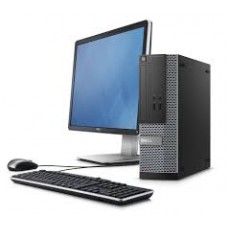 Dell Optiplex 3020 SFF - 19""