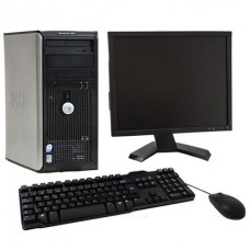 "Dell Optiplex -17""-380 Torre"