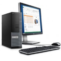 "Dell Optiplex -19""-790 Desktop"