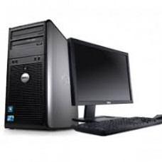 "Dell Optiplex -19""-760 Torre"