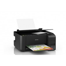 Epson L3150 - Photo printer - Printer / Copier / Scanner