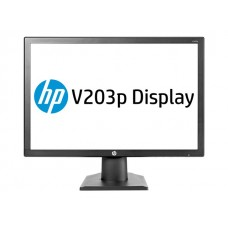 "HP v203p - Monitor LED - 19.5"" (19.5"" visible)"
