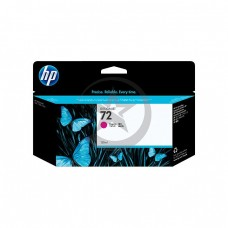 Cartucho de tinta Hp C9372A 72 130ml Magenta