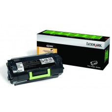 Toner Lexmark High Yield 62D4H00