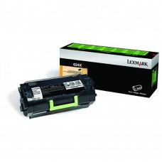 Toner Lexmark High Yield 62D4X00